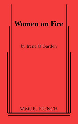 Women On Fire