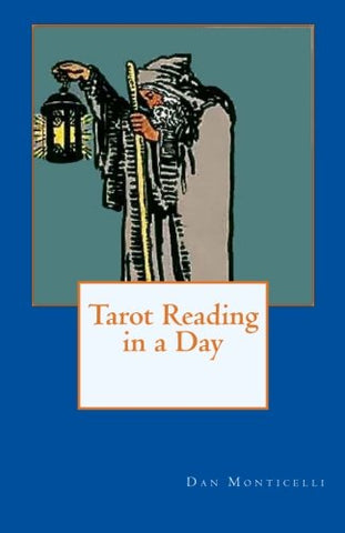 Tarot Reading In A Day