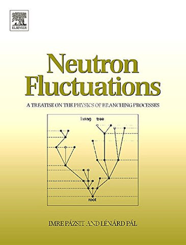 Neutron Fluctuations: A Treatise On The Physics Of Branching Processes