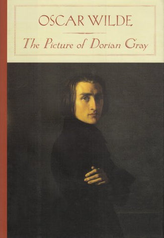 The Picture Of Dorian Gray (Barnes & Noble Classics)