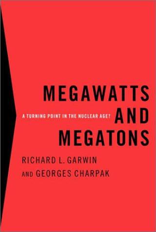 Megawatts And Megatons: A Turning Point In The Nuclear Age?