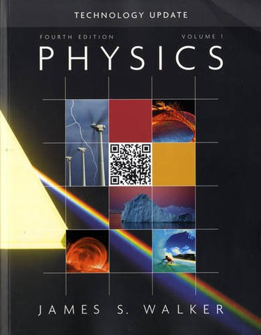 Physics Technology Update Volume 1 (4Th Edition)