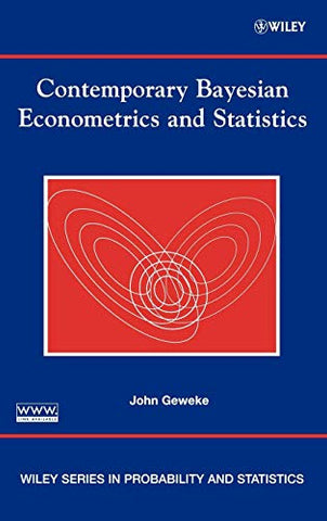 Contemporary Bayesian Econometrics And Statistics