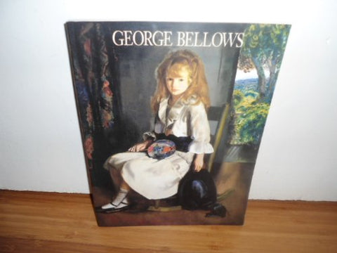 Paintings Of George Bellows