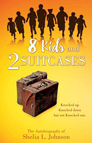 8 Kids And 2 Suitcases