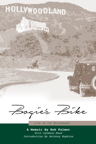 Bogie'S Bike: Life In The Background