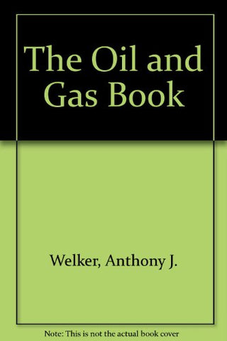 The Oil And Gas Book