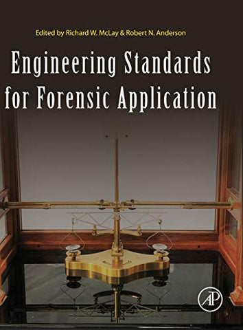 Engineering Standards For Forensic Application