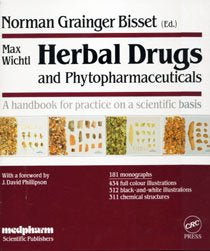 Herbal Drugs And Phytopharmaceuticals, Third Edition