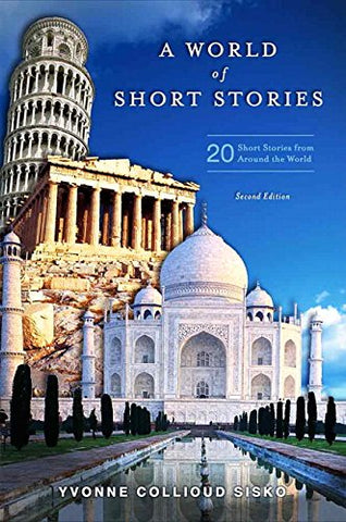 World Of Short Stories (2Nd Edition)