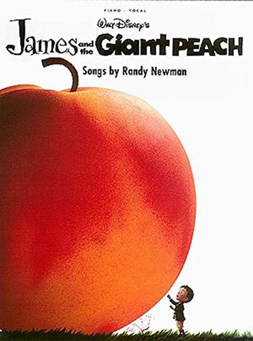 James And The Giant Peach (Randy Newman Songbook)