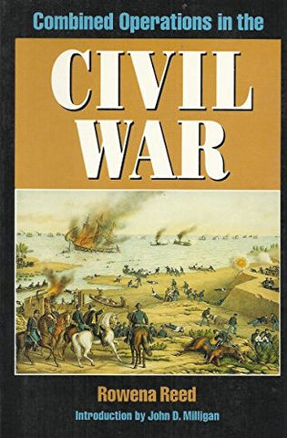 Combined Operations In The Civil War
