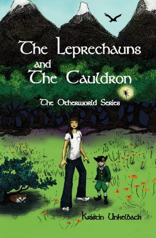 The Leprechauns And The Cauldron