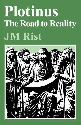 Plotinus: Road To Reality