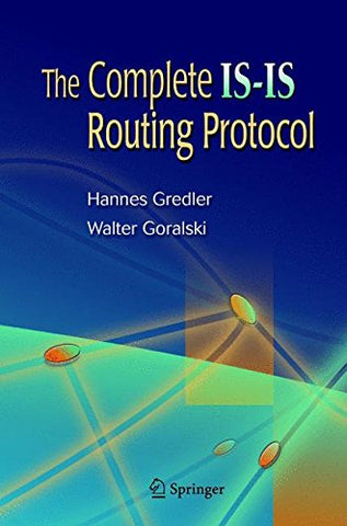 The Complete Is-Is Routing Protocol