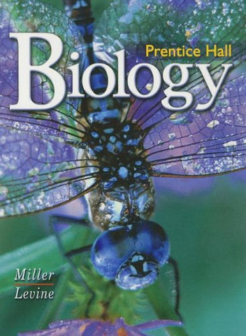 Prentice Hall Biology (Student Edition)