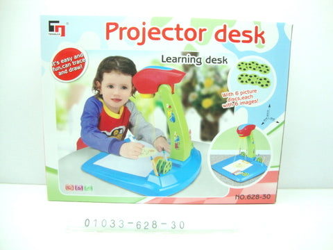 Projector 628 30 - Evergreen Toys