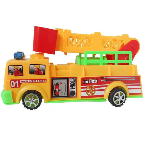 Emergency Rescue Machine - Evergreen Toys