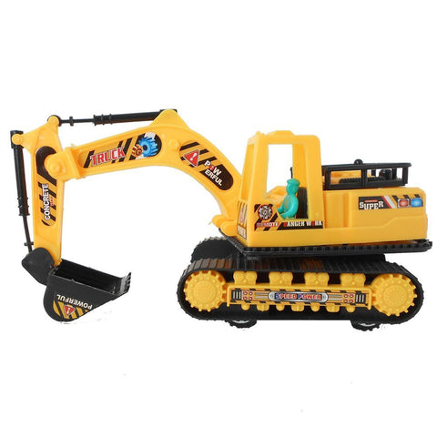 Construction Equipment 2 - Evergreen Toys