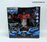 XB 93 Transformer RC Car