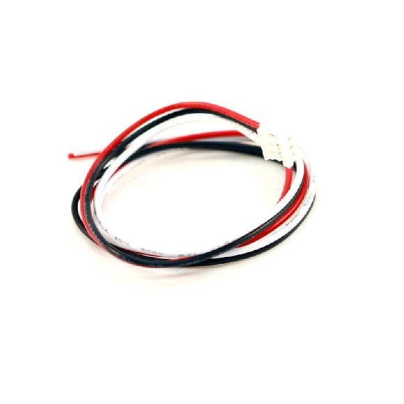 3-Pin Female JST-PH Cable (30cm)