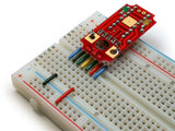 Solarbotics L293D Secret Motor Driver Kit (1.2A 5V-12V)