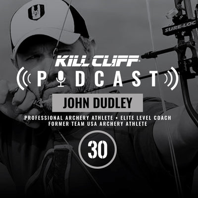 PODCAST Ep. 030 - John Dudley