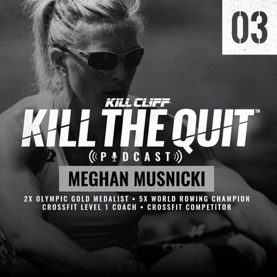 PODCAST Ep. 003 - Meghan Musnicki