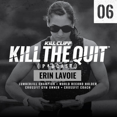 PODCAST Ep. 006 - Erin LaVoie