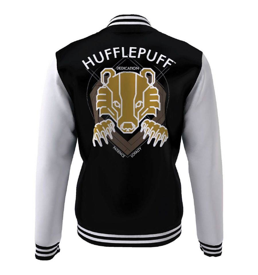 Teddy Harry Potter - Hufflepuff Blazon - MOVIESTORE
