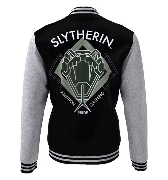 Teddy Harry Potter - Slytherin Blazon - MOVIESTORE