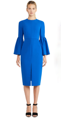 JILL JILL STUART - Samantha Blue Dress - Designer Dress Hire