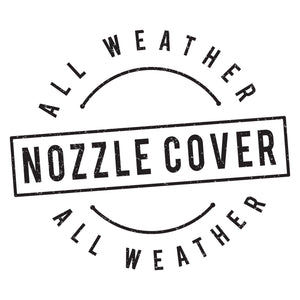 All Weather Nozzle Cover