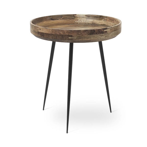 Bowl Table | Natural | M