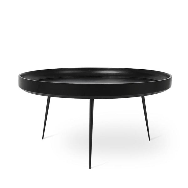 Bowl Table | Black | XL