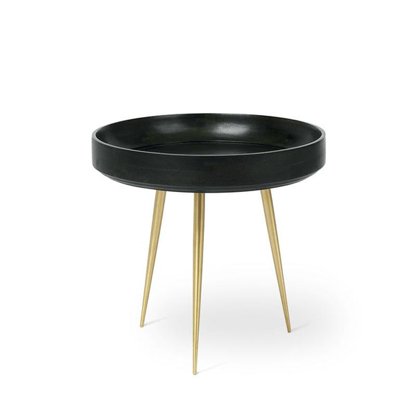 Bowl Table | Nori Green | S