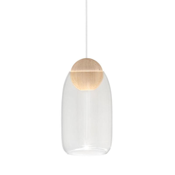 Liuku Pendant Ball | Transparent