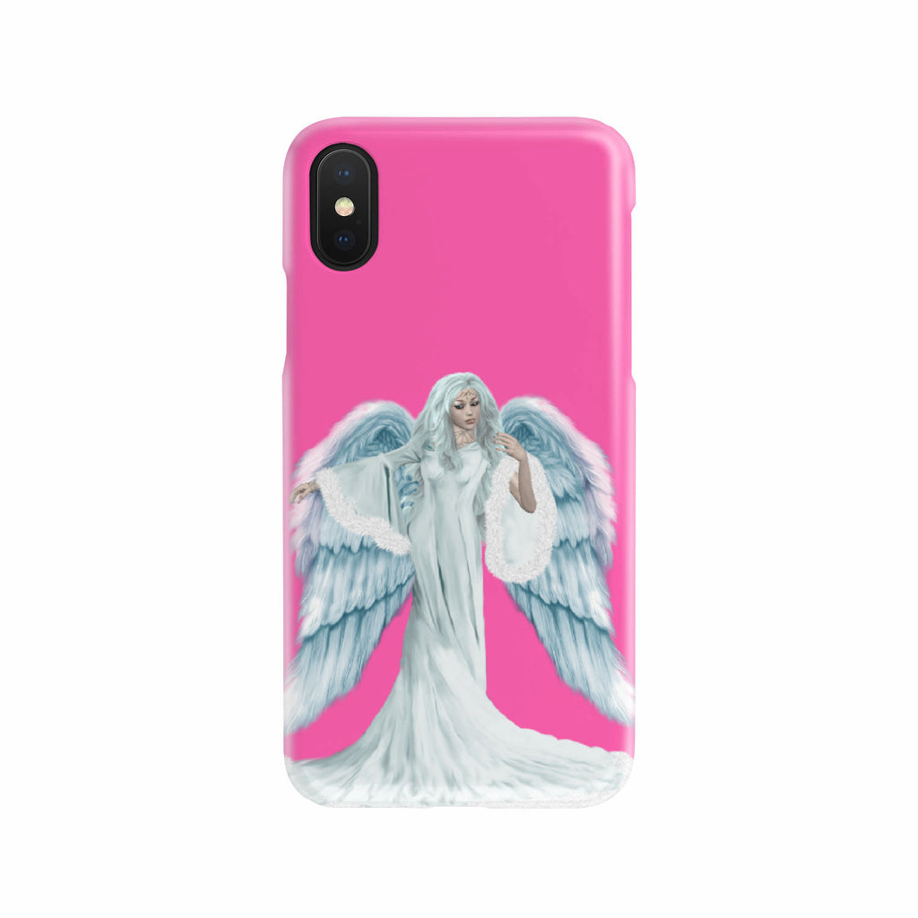Protective Angel Phone Case - Hifza Apparel