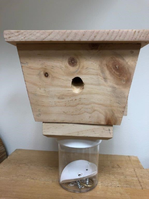 The Bee Trap