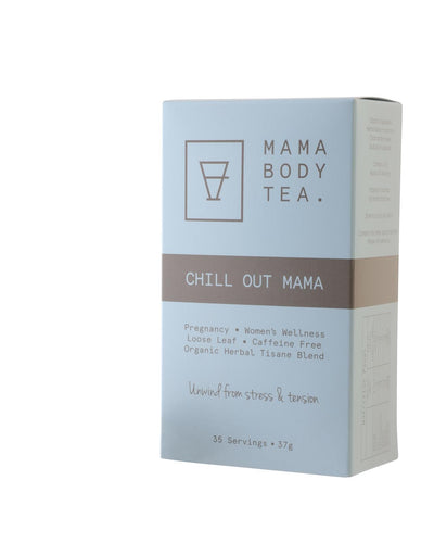 CHILL OUT MAMA  (RELAX)