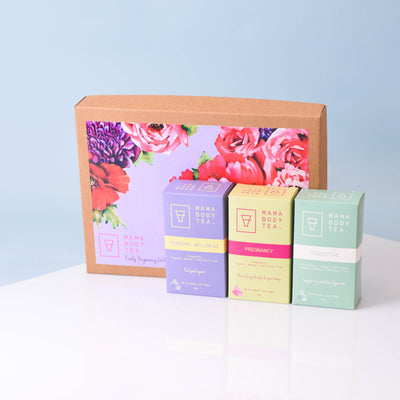 Early Pregnancy Gift Box