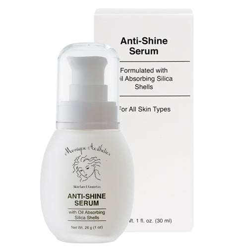 Anti-Shine Serum