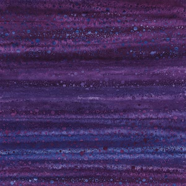 Bali Batiks Splash - Purple