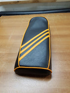 Scomadi/Royal Alloy Three Stripe Seat Cover