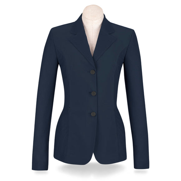 Harmony Ladies' Mesh Show Coat