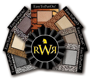 RWR No Knot Hairnet