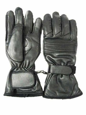 The Rider Classic Style Women's Heated Gloves