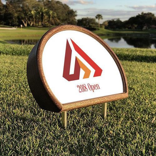 Branded Tee Markers (18)