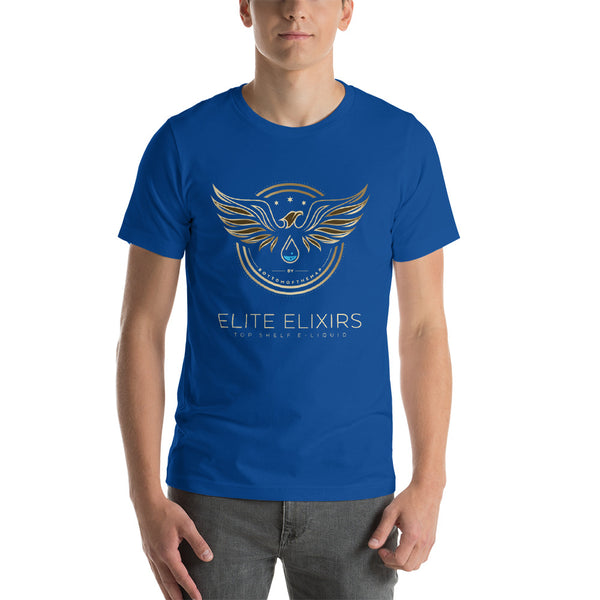 Apparel- Unisex T-Shirt Many Colors