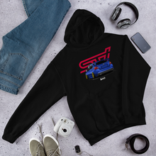 Load image into Gallery viewer, STI Subaru Hoodie